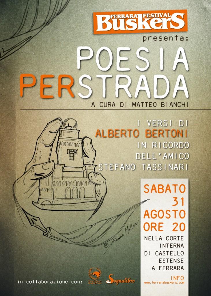Poesia per strada ITA