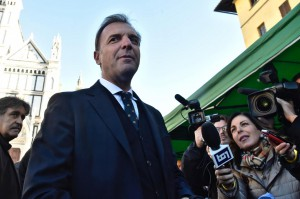 Padova: Salvini-Toti, tradito voto elettori, squallido