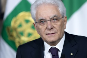 Le dichiarazioni al termine dell'incontro Mattarella-Conte