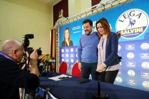 E.Romagna: Salvini, rifarei tutto,anche il citofono