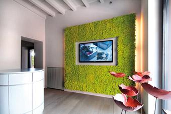 Store di Pomiroeu - Foto di Verde Profilo