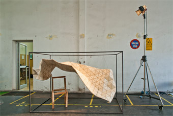 'Woodskin' di Mammafotogramma - Foto di Gaetano Mallia