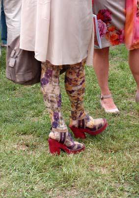 Dress Code: Fiori! - Foto di Patrizia Pozzi
