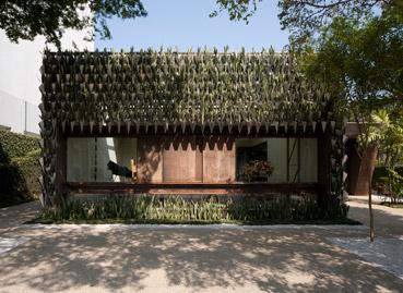 """""""Firma Casa"""" - Foto di proprietà di Fernando e Humberto Campana"""