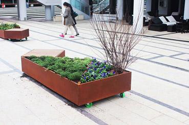 """TanGreen"" di Cuadra - designers: Paola Tassetti & Angela Magionami - dal sito ""www.img.archilovers.com"""