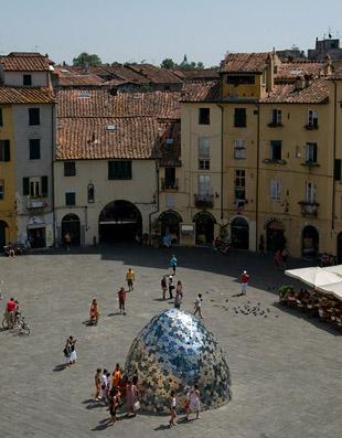 """Opera di Andrea Salvetti - dal sito """"www.emiliotremolada.wordpress.com"""""""