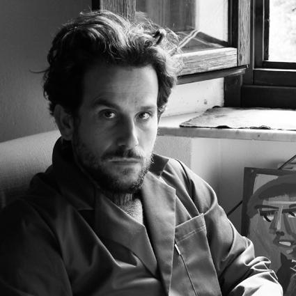Tommaso Mancini_Ritratto