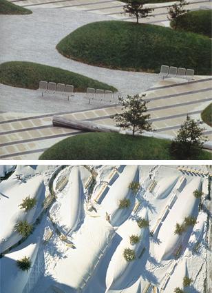 US courthouse plaza minneapolis doppia