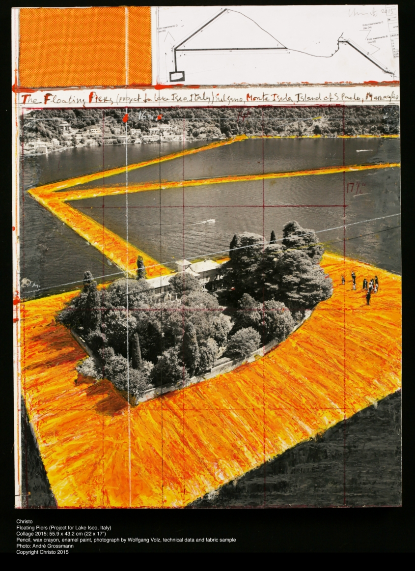 Christo-The-Floating-Piers-1