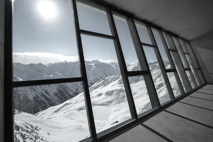 Il nuovissimo museo 007 Elements