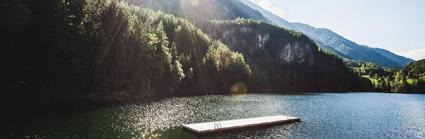 Lago Piburger,