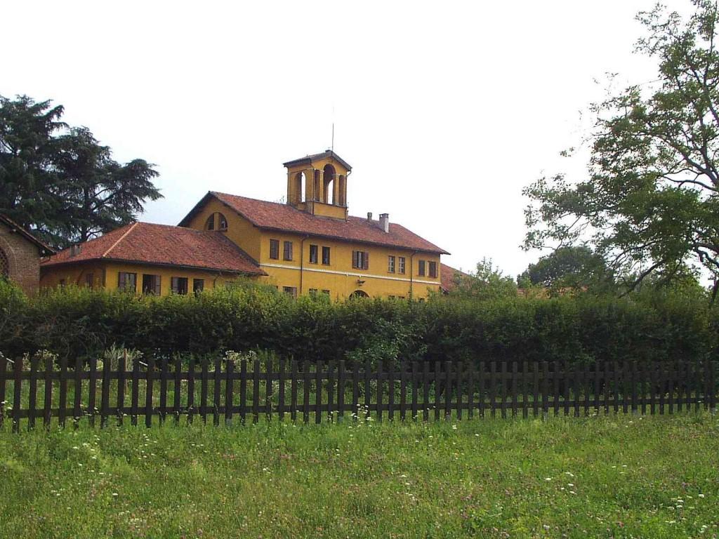 _A Cascine aperte 2018, anche Cascina Frutteto della Scuola agraria del Parco di Monza