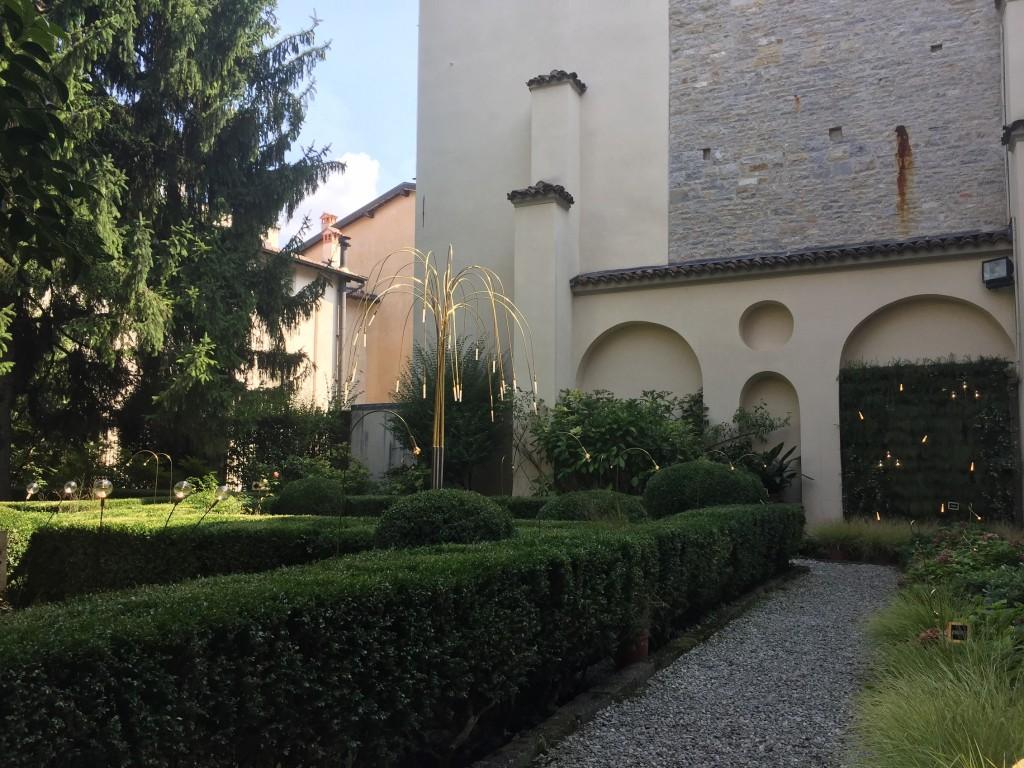 _Green Design Bergamo, giardino casa Tresoldi, Cattelani & Smith (foto Adi Corbetta)
