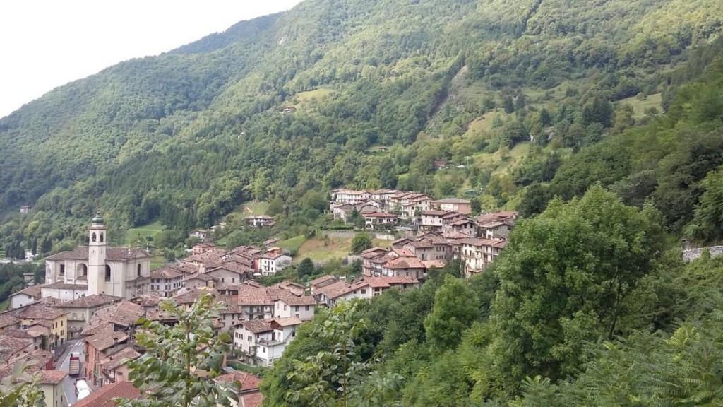 _Borgo di Lavenone (Bs), valle Sabbia (foto di Luca Merisio)