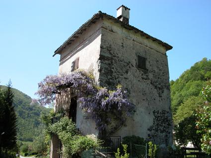 _Borgo di Lavenone (Bs), valle Sabbia