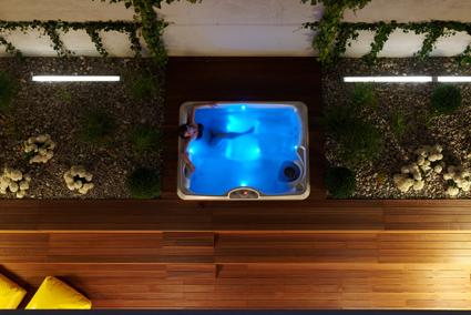 L'hotel Pupp, nel centro di Bressanone, design BergmeisterWolf Architekten