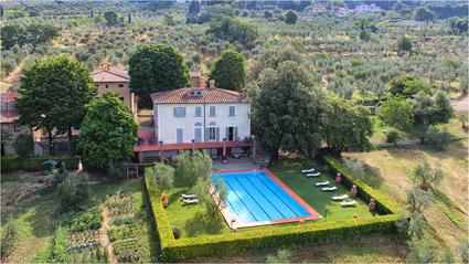 Borgo I Vicelli, Bagno a Ripoli (Fi)