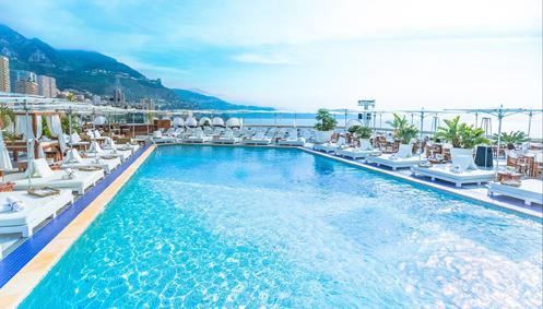 Fairmont Monte-Carlo, Nikki Beach