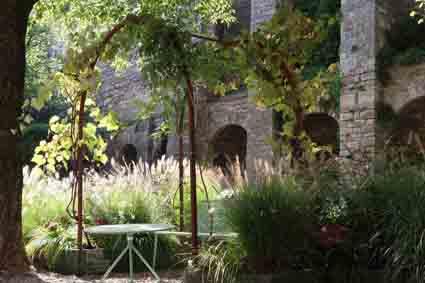 Landscape Festival, Green design, antico lavatoio (ph. Leonardo Tagliabue)