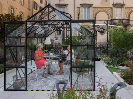 Landscape Festival, Green design (ph. Rosanna Castrini)