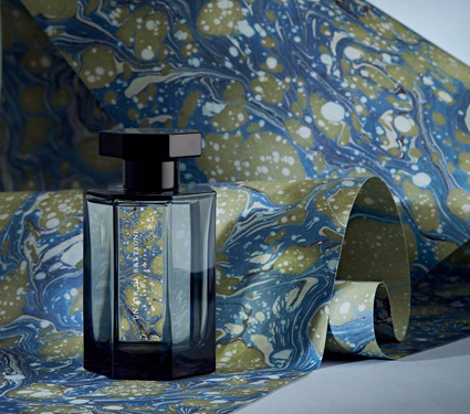 L'artisan Parfumeur, collezione Les Paysages, Un air de Bretagne, 2017