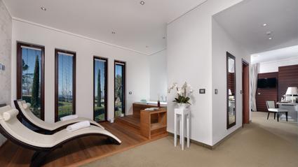 Una Vital suite
