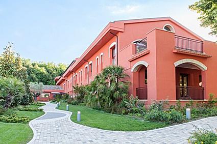 Quartier generale, a Pescara, del gruppo Carlo Maresca s.p.a