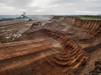 Coal Mine #1, North Rhine Westphalia (Germany), 2015