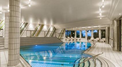Villa Eden Leading Park Retreat, SPA, piscina interna