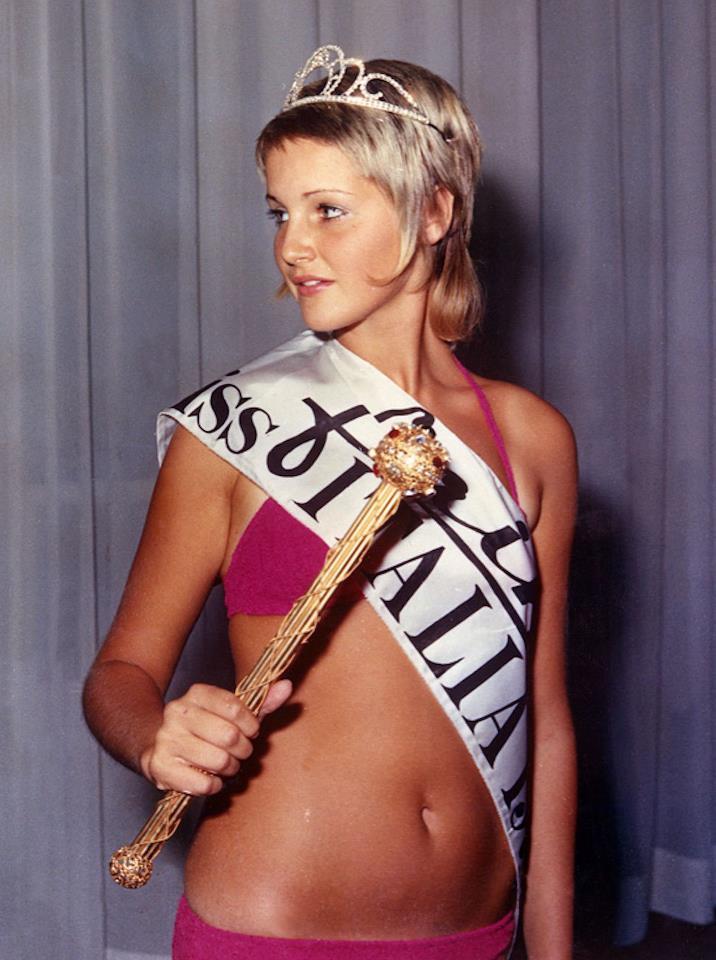 (Alda è Miss Italia 1970)