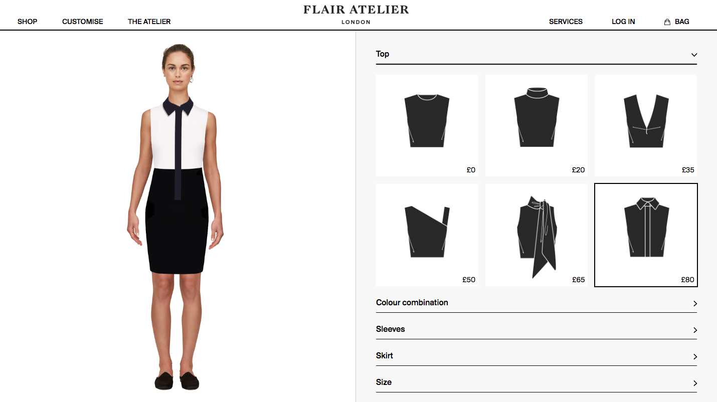 Campionario Abbigliamento, vestiti e accessori di moda a