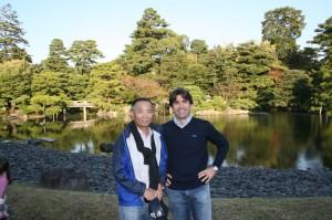 Con Masao Furusawa