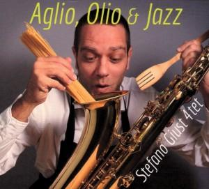Pochette Aglio Olio & Jazz