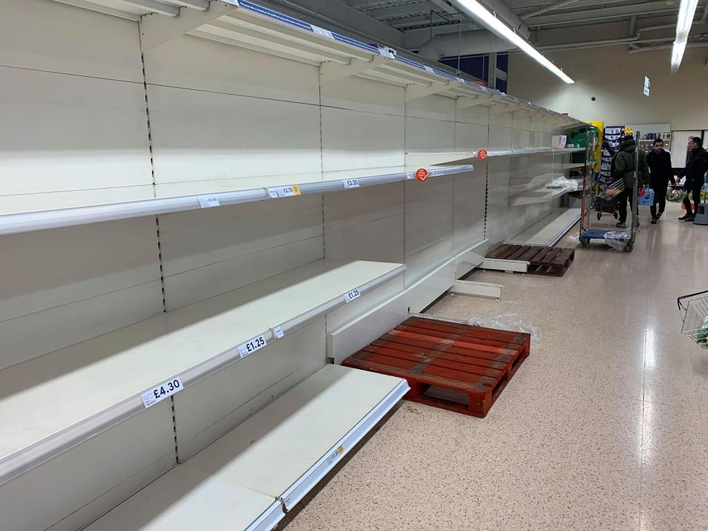 supermercati a Londra1