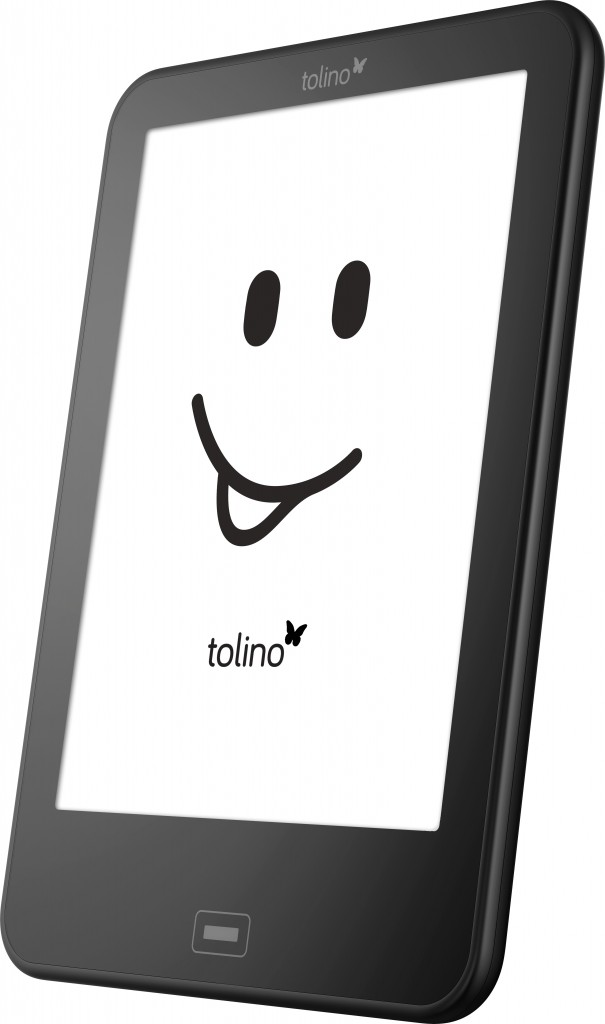 Tolino vision2