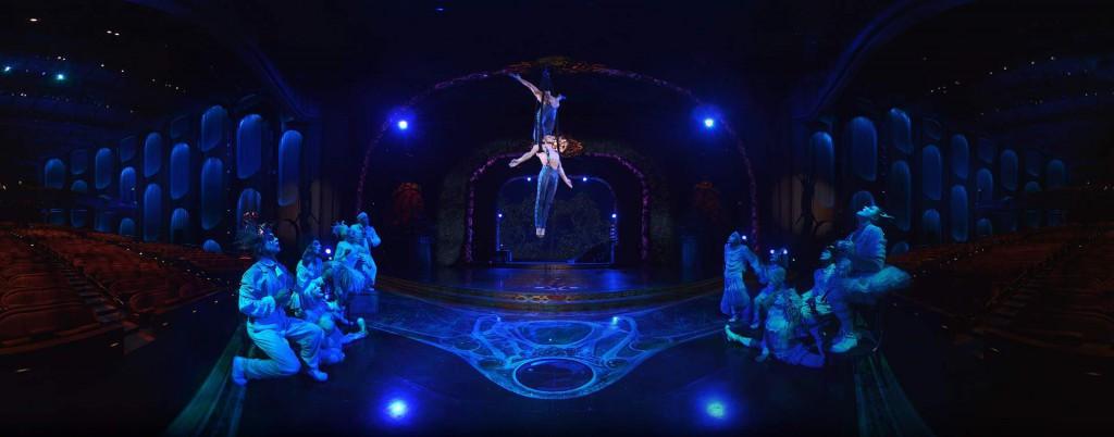 Cirque du Soleil Media