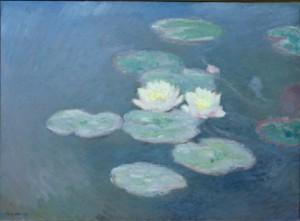 Monet Claude - Le ninfee -