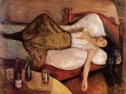 Munch Edvard - Il giorno dopo