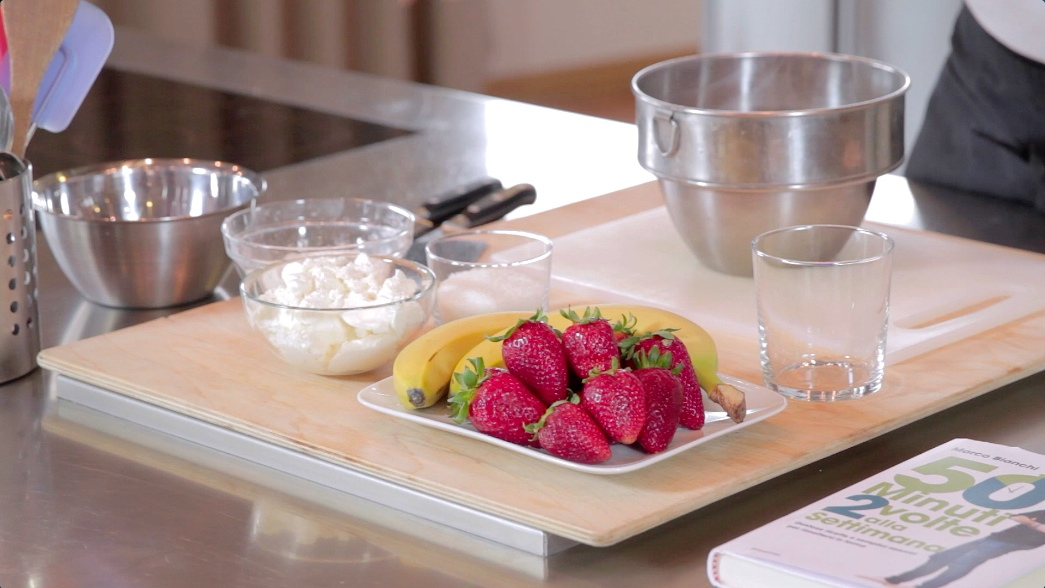 coppa di fragole_ingredienti