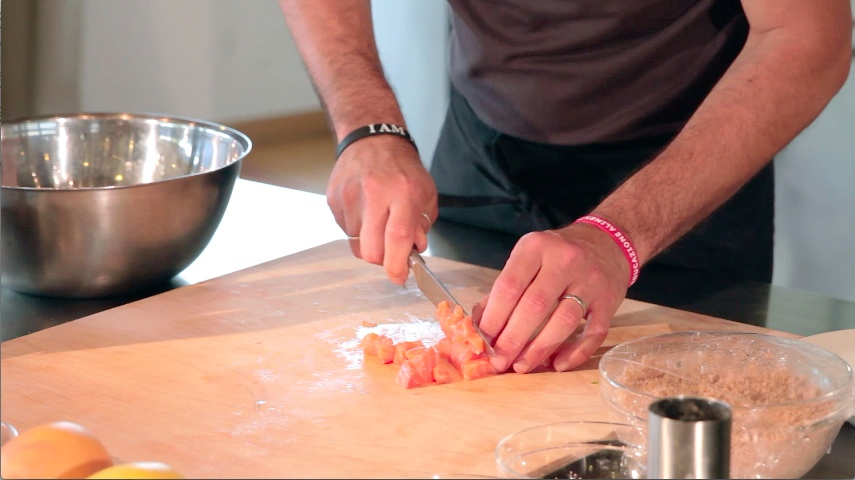couscous_dadolata di salmone