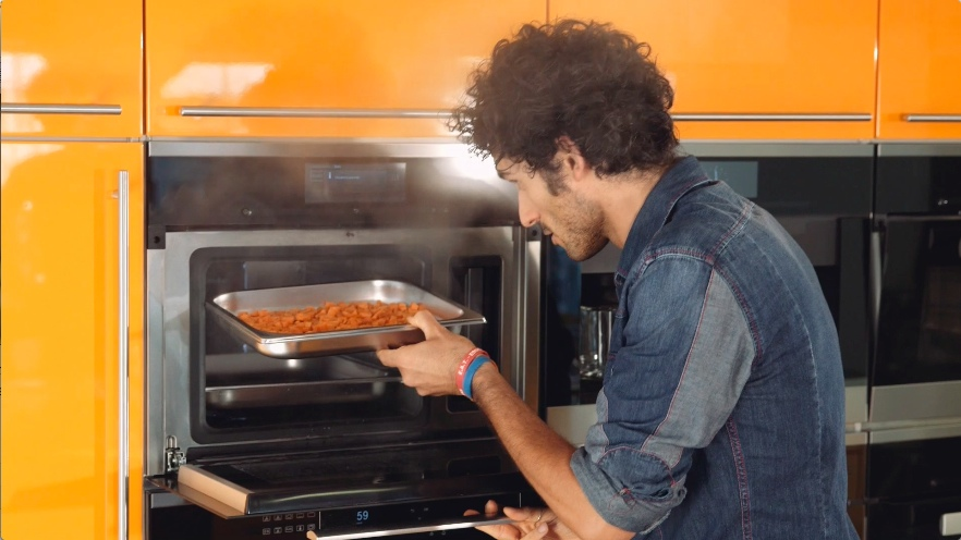 couscous_infornare carote