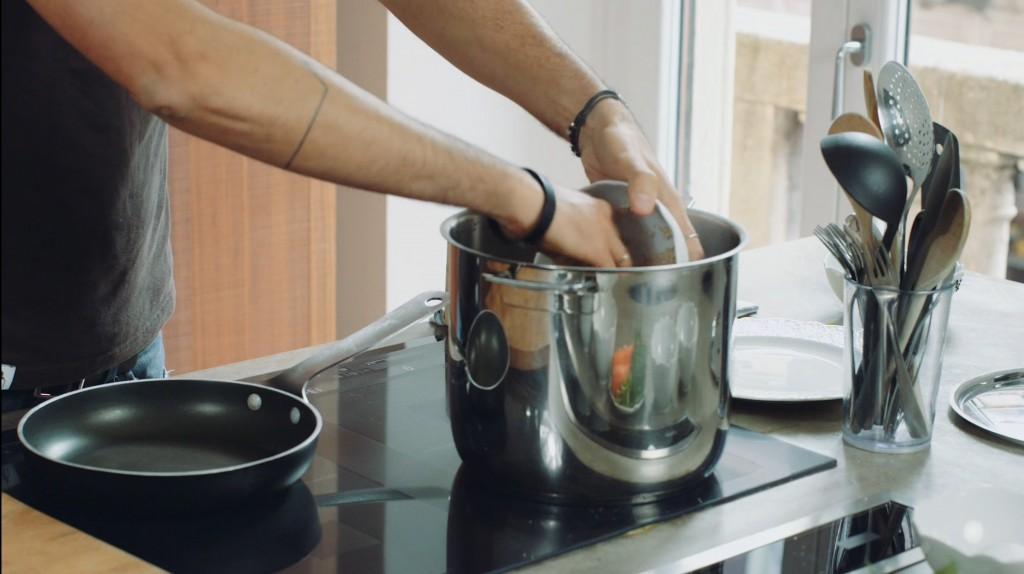 quinoa cottura
