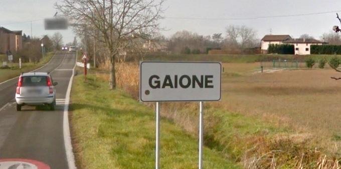 Gaione