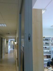 Foto 3 - Biblioteca Filologia classica