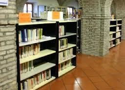 bibliotechge