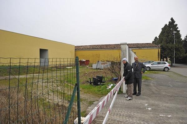 CIMITERO ISLAMICO Foto 6