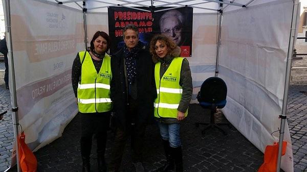 Gianni Tonelli Roma