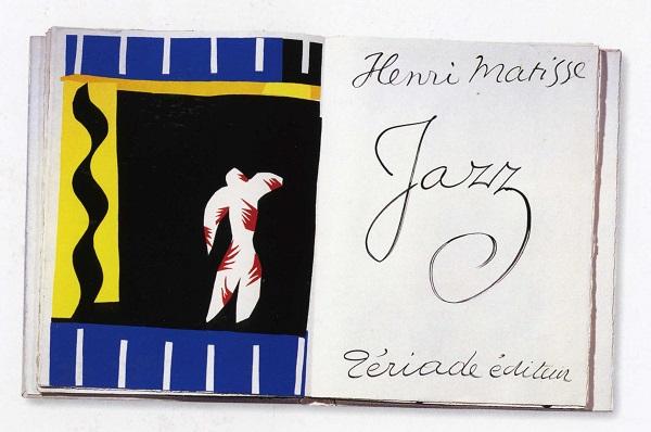 Jazz di Matisse