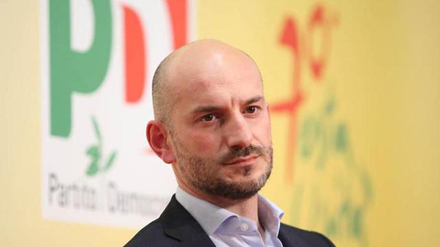 Pd: Paolo Calvano, segretario regionale Emilia-Romagna