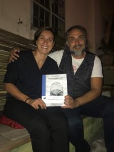 thumbnail_Rachele Bruni e Luca Farinotti